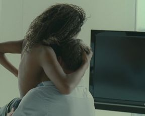 Nicole Beharie - Shame (2011)