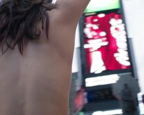 Sexy Lina Esco - Free the Nipple (2014)