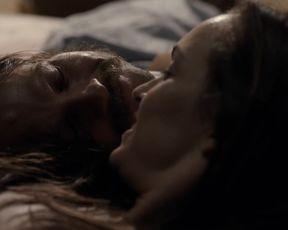 TV show scene Jodi Balfour - Quarry s01e05 (2016)