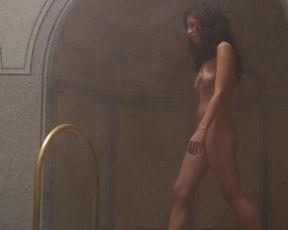 Naked scene Freema Agyeman, Jamie Clayton - Sense8 s01e06 (2015) TV show nudity video