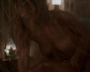 Naked scene Bojana Novakovic - Shameless s05e12 (2015) TV show nudity video