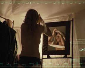 Ashley Hinshaw - The Pyramid (2014)