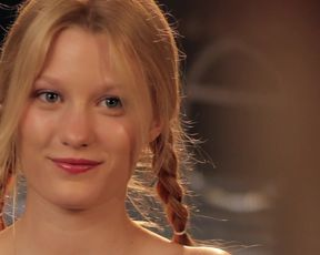 Ashley Hinshaw - About Cherry (2012)