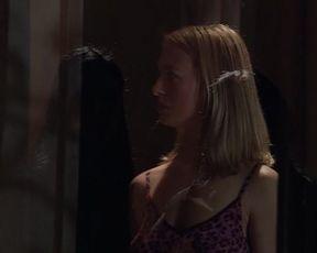 Celebrity Lesbian Video - Elizabeth Grace, Brigitte Eves - Witches of Sappho Salon (2003)