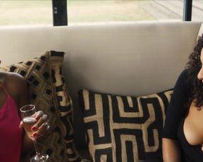 Naté Bova, Zaraah Abrahams - The Newest Hottest Spike Lee Joint (2014)