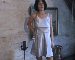 Celebrity Lesbian Video - Yunisa Frometa, Sabine Ironheart - Rossa Venezia (2003)
