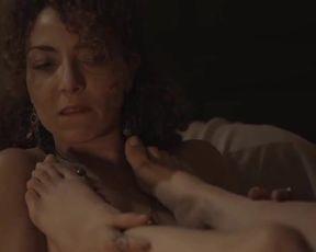 Celebs Loubna Abidar, Sara Elhamdi Elalaoui - Much Loved (2015)