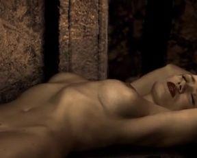 Celebs Simona Cappia, Maia Vakoulenko - Darkside Witches (2015)