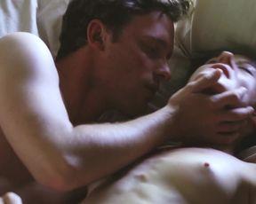 Celebs Hannah Arterton, Rea Mole - Amorous (2014) (Sex, Nude, Pussy)