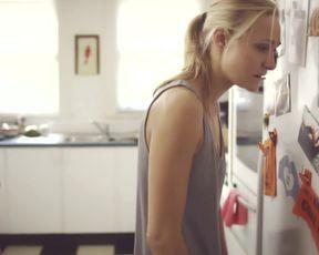 Celebrity Lesbian Video - Mandahla Rose, Julia Billington nude - All About E (2015)