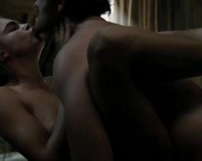 Naked scenes Cara Delevingne - Tulip Fever (2017)