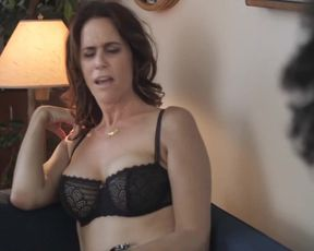 Naked scene Amy Landecker, Gaby Hoffmann - Transparent S02E07-10 (2015) HD 720 (Nude, Bush) TV show nudity video