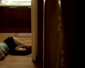 Lee Chae-dam nude - Hot Neighbors (2015)