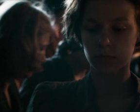 Krista Kosonen nude - The Midwife (2015)