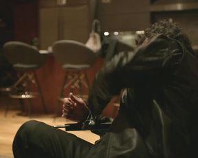 TV show scene Ashley Greene, Claire Rankin - Rogue S03E18 (2016) HD 720 (Sex, Tits, Oral)