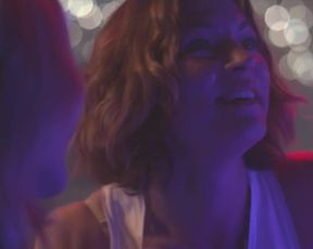 Naked scene Lisa Bonet, Katherine Moennig nude - Ray Donovan S04E04 (2016) TV show nudity video