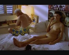 Actress Leonora Balcarce - Martin Hache por Viky (1997)