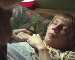 Oona von Maydell nude - Der Bunker (2015)
