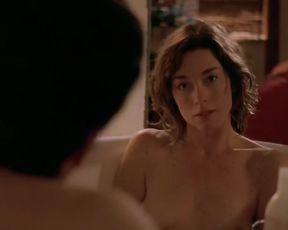 Julianne Nicholson -Flannel Pajamas (2005)