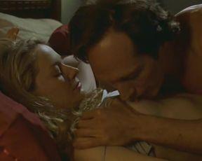 Miranda Otto, Wioletta Kolakowska, Ginger Bergland - The Healer (2002) (Sex, Nude, Bush)