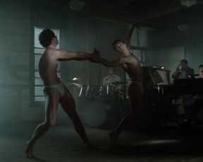 Naked scenes Sandahl Bergman Deborah Geffner - All That Jazz (1979)