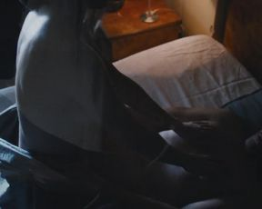 Naked scene Olivia Nita - Comrade Detective s01e03 (2017) TV show nudity video