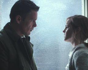 Emma Watson - Regression (2015) HD (Sex, Tits, Ass)