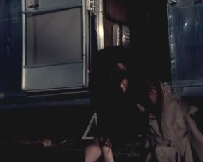 Celebrity Lesbian Video - Hannah Fierman, Christen Orr, Lynn Talley, Kylie Brown nude - The Unwanted (2014)