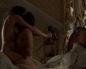 Naked scene Heather Lind - Boardwalk Empire s03e04 (2012) HD 1080p TV show nudity video