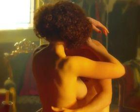 All Gracie Gilbert's Sex Scenes In Underbelly