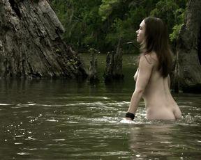 Celebrity Lesbian Video - Lauren Schneider & Amanda Fuller & Jennifer Lynn Warren - Creature (2011)
