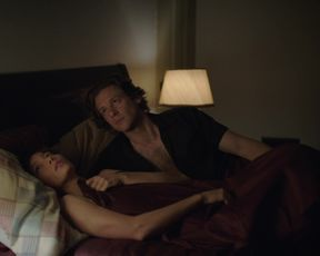 Actress Jessica Biel, Nadia Alexander - The Sinner S01 E06 (2017) Nudity and Sex in TV Show