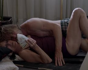 Naked scene Shanola Hampton, Emmy Rossum nude - Shameless S07 E011 (2016) TV show nudity video