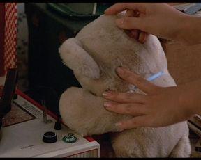 Sexy Kelly Preston - Mischief - Hot first Sex Scene HD TV show scenes
