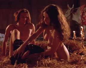 Julia Ormond - The Baby of M con (1993)