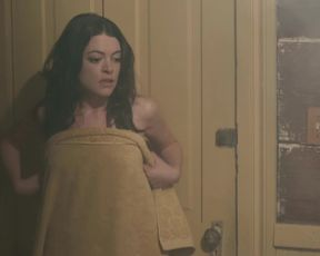 Celebrity Lesbian Video - Hannah Fierman, Christen Orr, Lynn Talley, Kylie Brown - The Unwanted (2014) Full HD 1080 (Sex, Nude, Pussy)_01