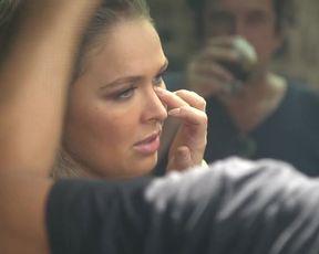Lindsey Vonn, Caroline Wozniacki, Ronda Rousey nude- Behind The Tanlines (2016)