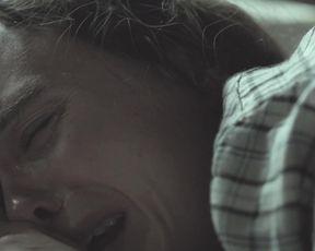 Ellen Page, Evan Rachel Wood - Into The Forest (2015) (Sex, Topless)