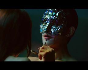 Naked scenes Sulli Choi - Real (2017)