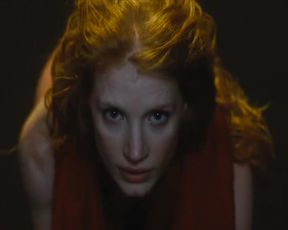 Jessica Chastain - Salome (2014) (Tits)