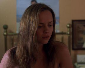 Christina Ricci nude - Prozac Nation (2001)