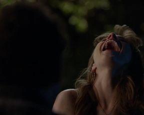 Amanda Peet, Melanie Lynskey 'Togetherness S2E2 (2016)' HD 720 (Sex, Tits)