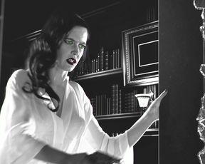 Eva Green - Sin City 2 - A Dame To Kill For (2014) Full HD 1080 BR (Sex, Nude, FF)