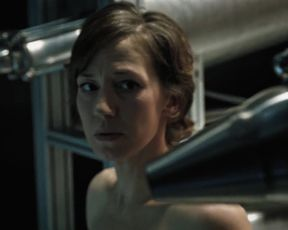 TV show scene Carrie Coon - The Leftovers S03E08 (2017)