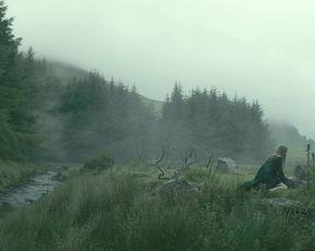 Celebs Alyssa Sutherland 'Vikings S4 (2016)' Full HD 1080 (Sex, Tits)