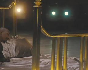 Chantley Lorraine Ward, Teyonah Parris - Chi-Raq (2015) HD (Sex, Nude, Oral)02
