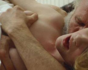 Celebs Meisha Lowe, Sara Canning, Jodi Balfour nude - Eadweard (2015)