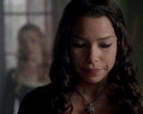 Actress Jessica Parker Kennedy, Nevena Jablanovic nude - Black Sails S03E08 (2016) Nudity and Sex in TV Show