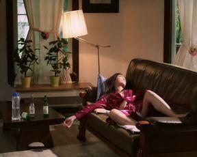 Eun Ha-yeong, Ryoo Hyeon-ah - Boarding House 2 (2015) HD 720 (Sex, Nude, Bush, BJ)