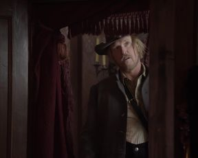 Elizabeth Lavender, Others - Dead Again in Tombstone (2017)